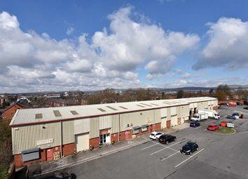 Thumbnail Office to let in Kingsway West Business Park, Moss Bridge Road, Rochdale