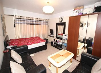 Thumbnail 1 bedroom flat for sale in Katherine Road, London