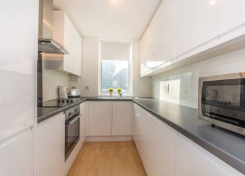 Thumbnail 2 bed flat for sale in Dinerman Court, Swiss Cottage