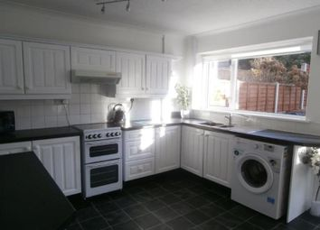 Thumbnail 2 bed end terrace house to rent in Crome Road, Great Barr, Birmingham