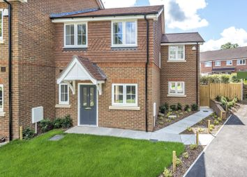Thumbnail 3 bed end terrace house for sale in New Road, Gomshall