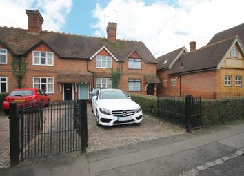 Thumbnail 2 bed terraced house for sale in Baker Street, Waddesdon, Aylesbury