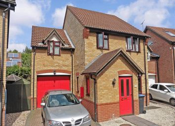 Thumbnail 3 bed detached house for sale in Denby Grange, Harlow, Essex