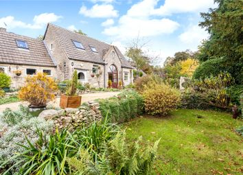 Thumbnail 3 bed detached house for sale in Smythe Meadow, Skaiteshill, Stroud, Gloucestershire