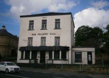Thumbnail Pub/bar to let in 125 Otley Road, Shipley