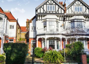 4 bed semi-detached house for sale in Park Road, Ramsgate CT11