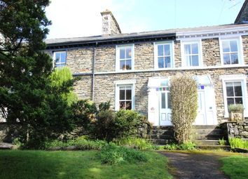 Thumbnail 4 bed terraced house for sale in 14 Danes Road, Staveley, Kendal, Cumbria