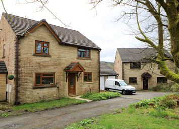 Thumbnail 2 bed semi-detached house for sale in Heald Close, Bacup