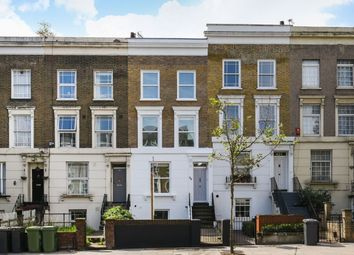 Thumbnail 5 bed flat to rent in New Cross Road, London