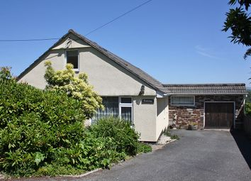 Thumbnail 4 bed bungalow to rent in Chilsworthy, Near Gunnislake