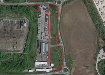 Thumbnail Land for sale in Land Off Barge Way, Kemsley Fields Business Park, Kemsley, Sittingbourne, UK