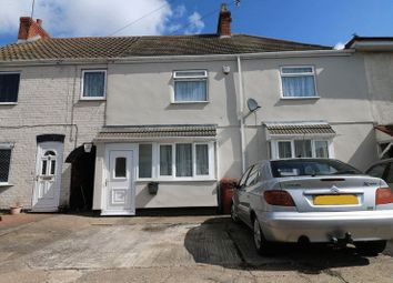 Thumbnail 4 bed terraced house for sale in Fern Villas, Peploe Lane, New Holland