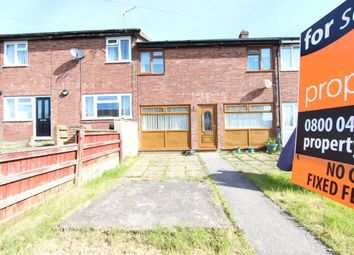 Thumbnail 2 bed terraced house for sale in Bryngolau, Tonyrefail -, Porth