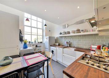 Thumbnail 2 bed flat for sale in Dalgarno Gardens, Ladbroke Grove, London
