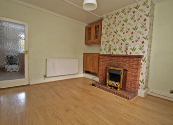 Thumbnail 2 bed town house to rent in Main Street, Calverton, Nottingham