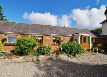 Thumbnail 3 bed semi-detached bungalow for sale in Millbrook, Broadwath, Near Headsnook, Cumbria