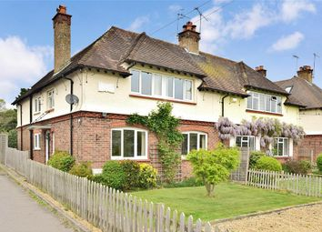 Thumbnail 4 bed semi-detached house for sale in The Street, Capel, Dorking, Surrey
