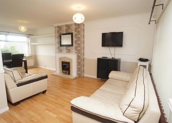 Thumbnail 3 bed semi-detached house to rent in Fort Hill Road, Sheffield