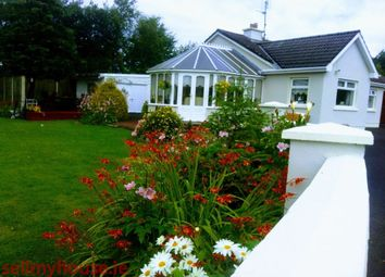 Thumbnail 3 bed bungalow for sale in Milltown Road, Newtown, Ballindine, W288