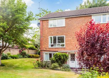 Thumbnail 2 bed flat for sale in Oakhill Court, Edge Hill, Wimbledon