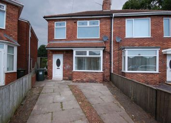 Thumbnail 2 bed semi-detached house to rent in Garden Croft, Forest Hall, Newcastle Upon Tyne
