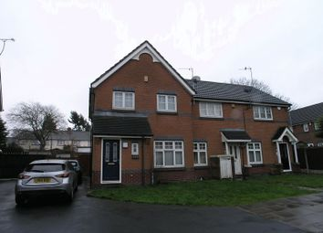 Thumbnail 3 bedroom terraced house to rent in Vicarage Street, Oldbury