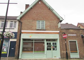 Thumbnail Restaurant/cafe for sale in 13A Market Place, Braintree