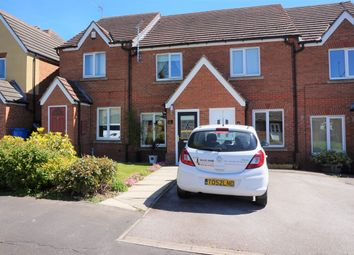 Thumbnail 2 bed terraced house to rent in Haycroft Gardens, Mastin Moor, Chesterfield