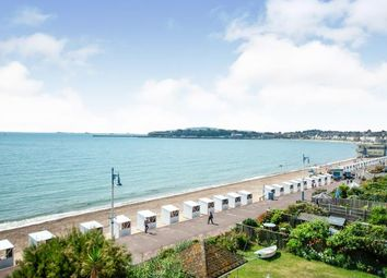 2 bed flat for sale in 24A Greenhill, Weymouth, Dorset DT4
