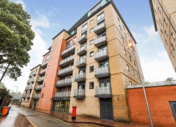 2 bed flat for sale in Roman Wall, 6 Bath Lane, Leicester LE3