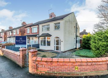 3 bed semi-detached house for sale in Middlewich Street, Crewe, Cheshire CW1