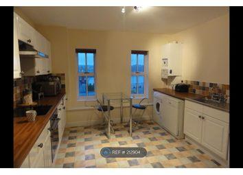 Thumbnail 2 bed flat to rent in Siliwen Rd, Bangor