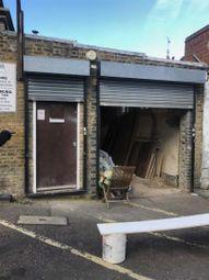 Thumbnail Parking/garage for sale in Blackstock Road, London