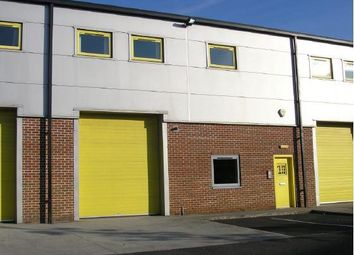Thumbnail Light industrial to let in Unit 10, Woodrow Business Centre, Woodrow Way, Irlam, Manchester