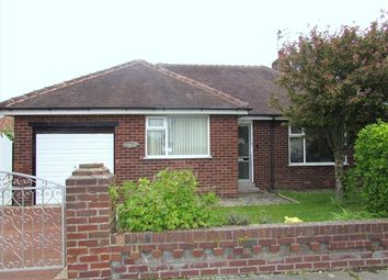 Thumbnail 3 bedroom bungalow for sale in Rookwood Avenue, Thornton Cleveleys