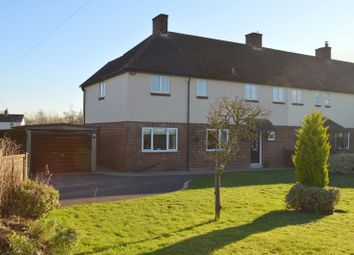 Thumbnail 4 bed semi-detached house for sale in Buckhorn Weston, Gillingham