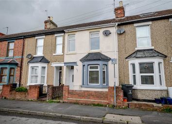3 bed terraced house for sale in Dean Street, Town Centre, Swindon SN1