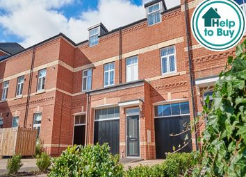 Thumbnail 2 bed property for sale in The Reimann, Stannington, Morpeth