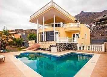 Thumbnail 3 bed chalet for sale in Calle Roque Del Salmor 38679, Adeje, Santa Cruz De Tenerife