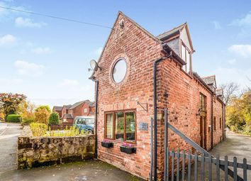 Thumbnail 3 bed detached house for sale in West Felton, Oswestry, Shropshire