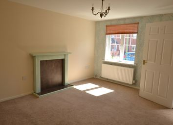 Thumbnail 3 bed terraced house to rent in Cedar Court, Catchgate, County Durham