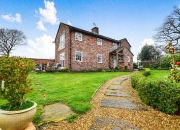 Thumbnail 2 bed cottage for sale in Henbury Smithy, Henbury, Macclesfield, Cheshire