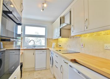 Thumbnail 1 bed flat to rent in Hepple Close, Isleworth