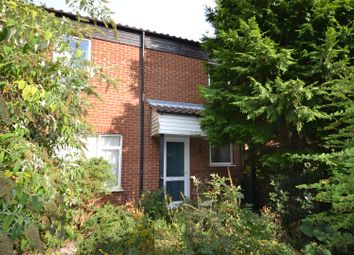 Thumbnail 3 bed terraced house for sale in Station Road, Heacham, King's Lynn