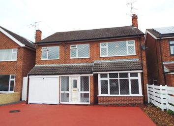 Thumbnail 5 bed detached house for sale in Rivergreen Crescent, Bramcote, Nottingham