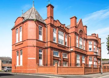 Thumbnail 1 bedroom property for sale in Old School Court, 2 Old School Drive, Manchester, Greater Manchester