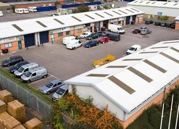 Thumbnail Light industrial to let in Unit D3, Armthorpe Business Centre, Doncaster