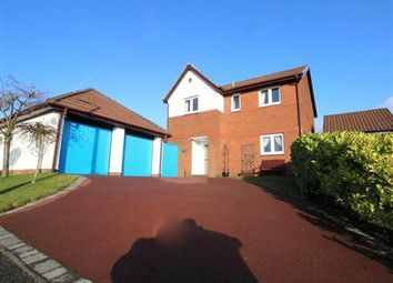 Thumbnail 4 bed property for sale in Epsom Croft, Chorley