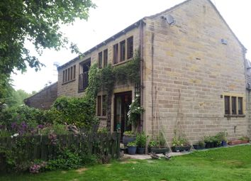 Thumbnail 2 bed semi-detached house for sale in River Holme View, Brockholes, Holmfirth