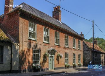 Thumbnail 7 bed detached house for sale in Chequers Street, Docking, King's Lynn
